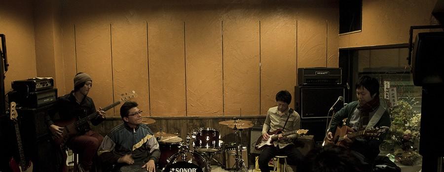 Robbin's Nest Opening Live Music Vol.2